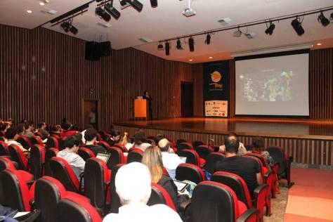 3º Fórum Transmídia, ocorrido em São Paulo