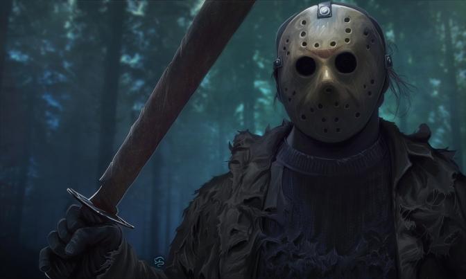 Agora toda sexta é 13! Jason pode estar mais perto do que você imagina