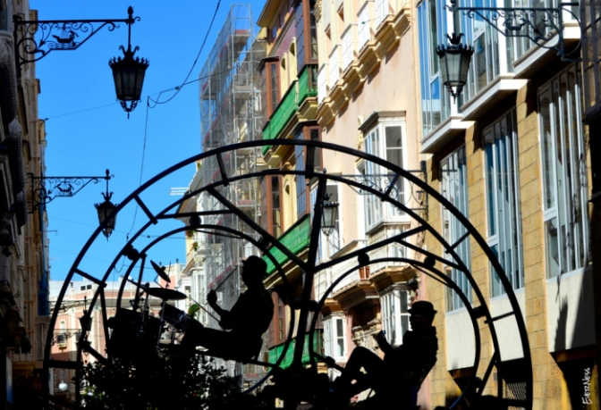 Rodafonio, a roda musical que  encanta todos