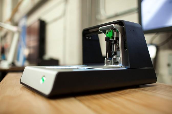 O projeto finalista do TechCrunch Hardware Battlefield irá fazer os fãs de eletrônica irem a loucura