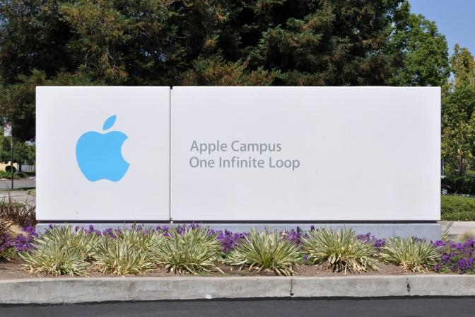 Loop infinito: um tour pela história da Apple