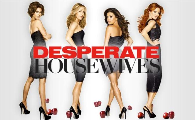 "Os mistérios de ""Desperate Housewives"""