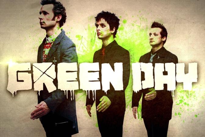 Curiosidades que você não sabia sobre o Green Day