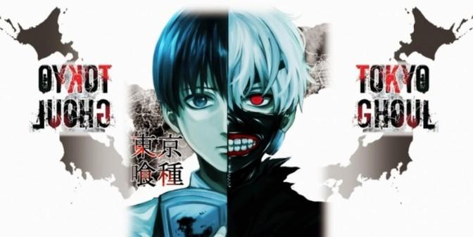"""""""Tokyo Ghoul"""" é a indicação da vez para os amantes de terror e anime"""