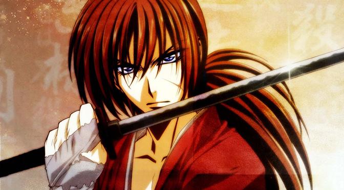 Samurai X: Runouni Kenshin como símbolo de uma geração de fãs de anime e cultura japonesa!