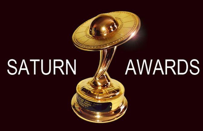 "Preparados para o ""Saturn Awards 2015""?"