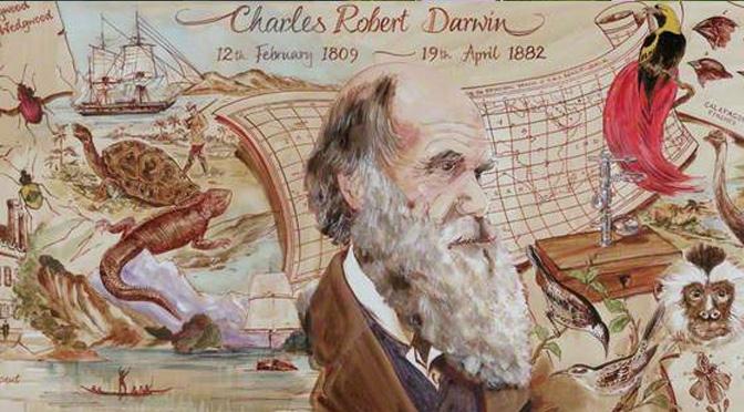 Darwinismo… jogável?