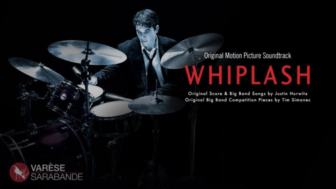 """""""Whiplash"""" em busca da perfeição"""