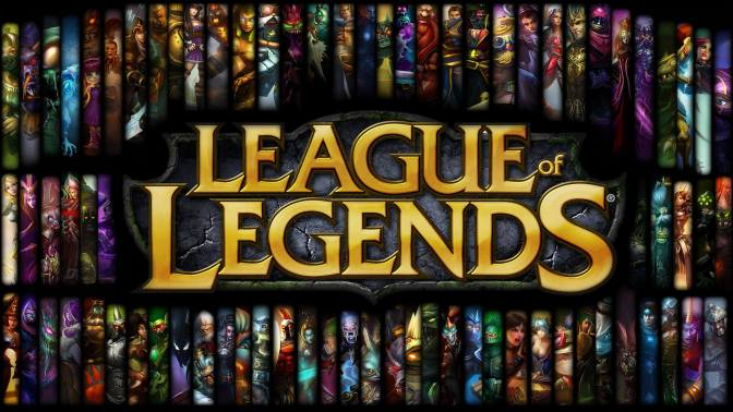 """""""League of Legends"""": um game para você viciar"""