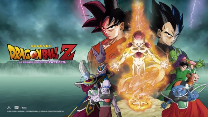 Dragon Ball Super: Uma nova Saga começa!