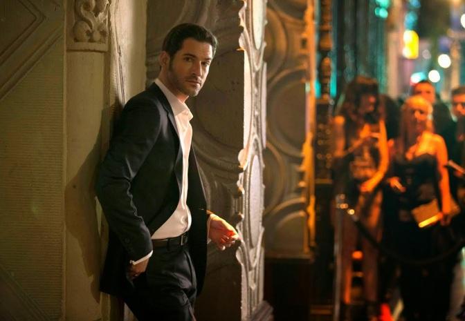 """Trailer de """"Lucifer"""" é finalmente lançado pela Fox!"""
