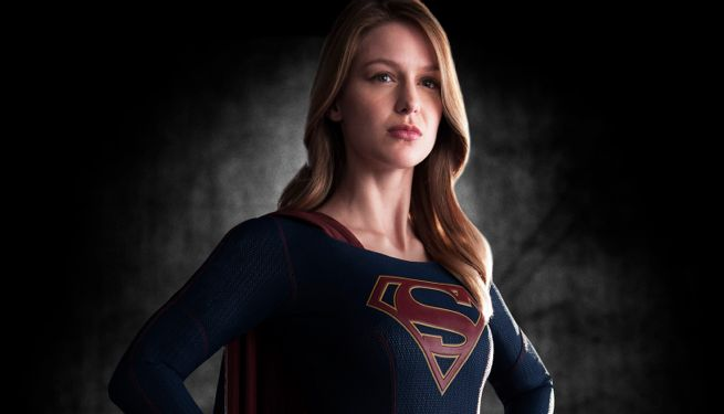 Supergirl – assista o trailer!