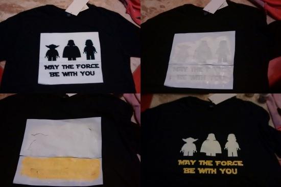 Camisa star wars legoBottle nébula star wars  sala313.com