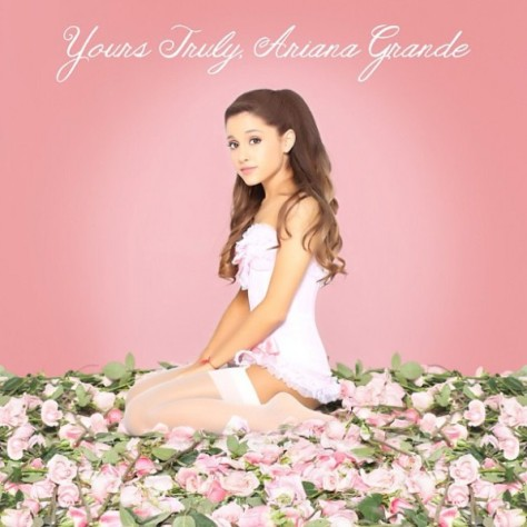 Ariana-Grande-Yours-Truly-Album-Cover-597x597