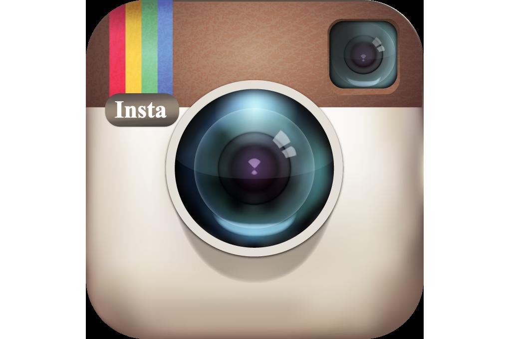 [AVISO IMPORTANTE] Instagram do Cloth Myth Revolution Instagram-logo