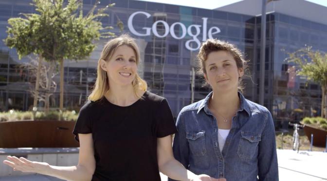 """Se você é apaixonado (a) pelo Google, acompanhe esta série """"right now!"""""""