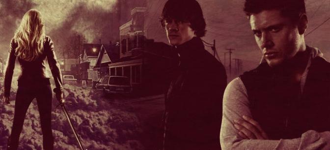 Supernatural e Once Upon a Time: o que as séries têm em comum