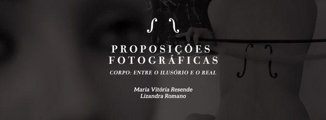 Proposições fotográficas, o corpo: entre o ilusório e o real é mais nova mostra fotográfica de Juiz de Fora