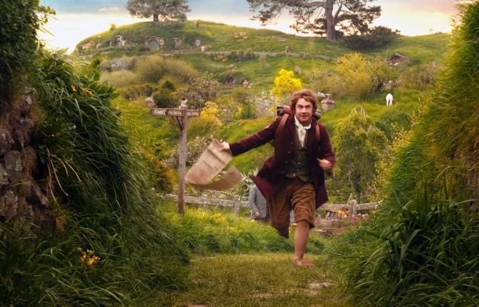 Hobbit Day: para os amantes da Terra Média [assim como nós]