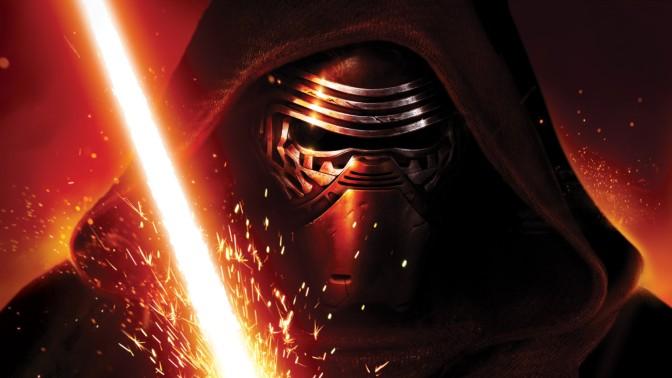 """[SPOILER ALERT!] Motivos para considerar Kylo Ren como o melhor """"vilão""""de Star Wars"""