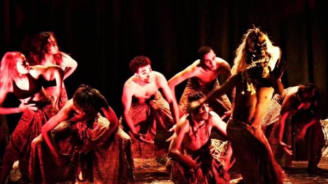 Grupo de dança Cia Impacto Urbano realiza apresentação neste fim de semana